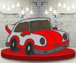 Araba Boyama Oyunu Cars Coloring Araba Oyun Oyunlar