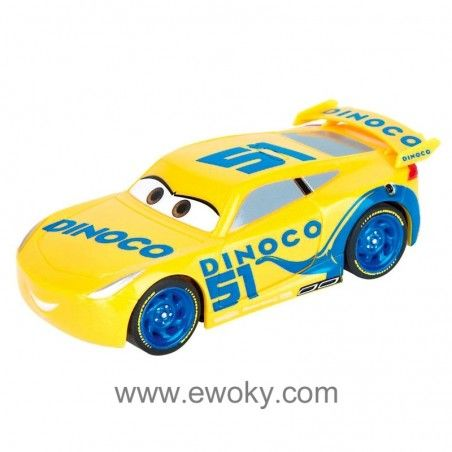 Https Www Ewoky Com Es 66489 Circuito Carrera First Cars 3