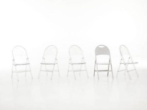 Fly Line Sedie Pieghevoli.Achille Castiglioni Tric Folding Chair Sedie Pieghevoli