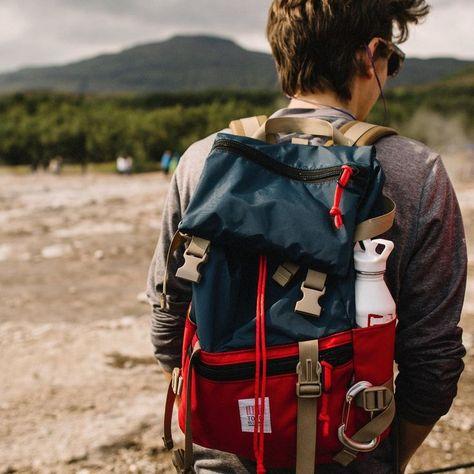travelling seru tetap jaga lingkungan, source pinterest