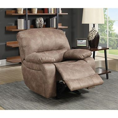 Roosevelt Recliner Living Room Sets Furniture Oversized Chair Living Room Recliner