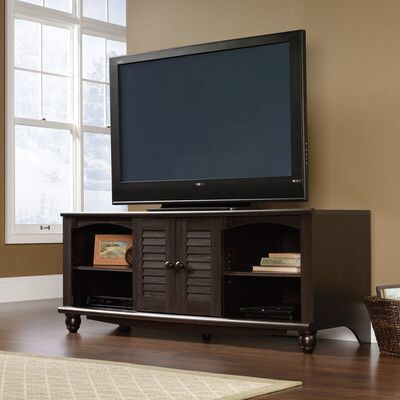Evangelista Tv Stand For Tvs Up To 60