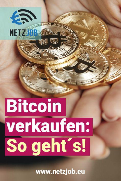kann man bitcoins sofort verkaufen