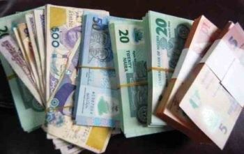 Free Float Naira Will Be Road To Perdition Cbn Said As It