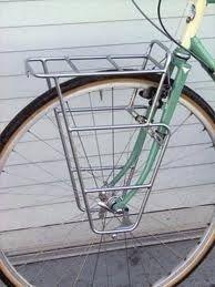 Nitto Front Rack Di 2020 Dengan Gambar Sepeda Desain Rak Sepeda