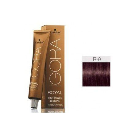 Schwarzkopf Igora Royal High Power Browns Hair Color B 9 Brown Violet 2 1oz Want To Know More Click On The Image Hair Color Brown Hair Colors Schwarzkopf