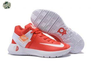 camuflaje Distribuir recibo  Nike KD Trey 5 IV Rojo Blanco in 2020 | Nike men, Nike, New basketball shoes
