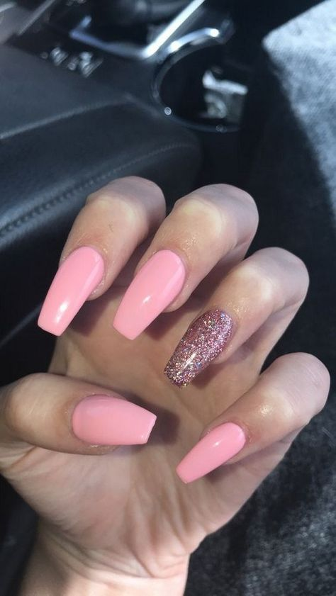 9 incomparable fall nail ideas coffin attract all other to your nail now 28 | Armaweb07.com