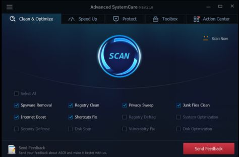 advanced systemcare 11.5 giveaway
