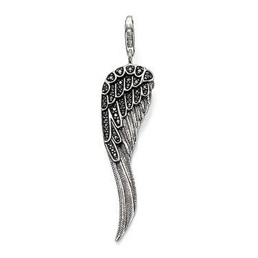 Thomas sabo pendant accessories pinterest pendants lobster thomas sabo pendant accessories pinterest pendants lobster clasp and sterling silver mozeypictures Gallery