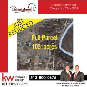 Pin On Homes For Sale Lebanon Ohio