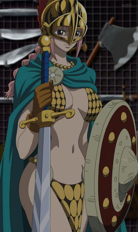 Top 10 Sexiest Females In One Piece One Piece Anime One Piece Nami One Piece Rebecca