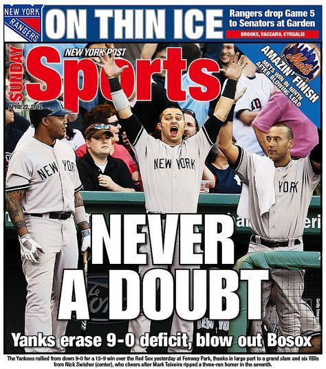Yankees!!