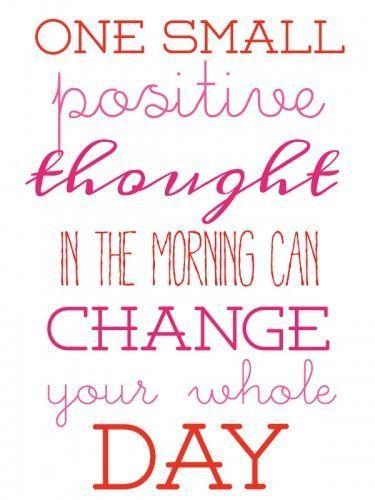 Happy Monday! #positive #success #business #work #team #life