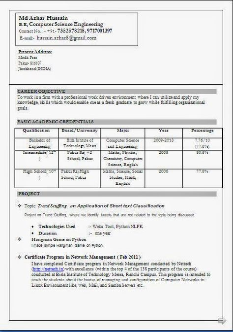 customer service resume profile Sample Template Example - resume basics