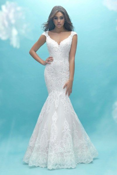 Wedding Dresses At Gateway Bridal In Salt Lake City Mermaid Gown Allure 9471 Gateway Bridal Prom Utah Bridal Shop Salt Lake City Wedding Dress W