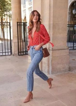 54+ fantastic spring outfits you should definitely buy 21