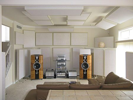 RealTraps room treatments | Stereophile.com