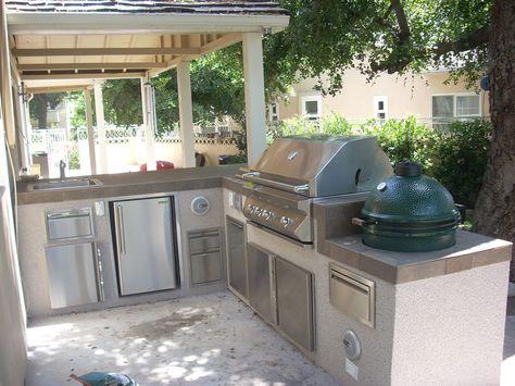 West Palm Beach Outdoor Kitchen Design Small Outdoor Kitchens Outdoor Kitchen Countertops