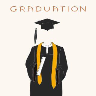 صور عبايات تخرج 2019 اجمل ارواب حفل التخرج Graduation Gown Graduation Photo