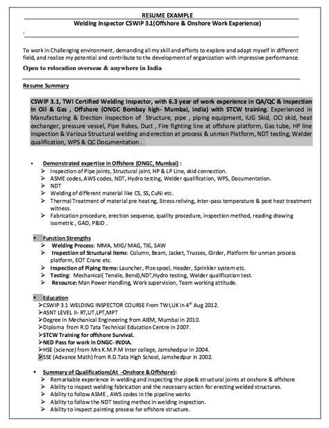 Park Ranger Resume park ranger resume tom resume business insider - park ranger resume