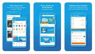 Fitrah Purnasetyawan 10 Aplikasi Booking Hotel Di Android Hotel Aplikasi Pesan