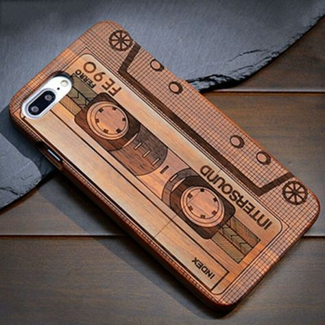 Wood Phone Case For Samsung Galaxy S8 Plus S6 S7 Edge S5 Note 8 3 4 5 Iphone 8 X 7 6 6S Plus 5 5S SE