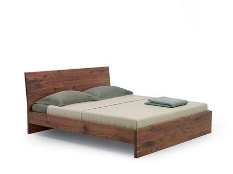 Natura 2 Bed Double Bed In 2019 تخت Lit Bureau Deco
