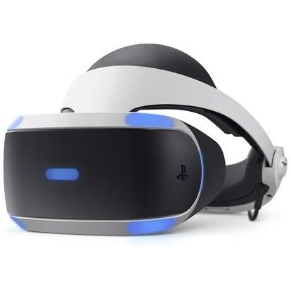 Playstation Vr With Playstation Camera Bundle Set Cuh Zvr 2 Series With Images Playstation Vr Playstation Ps4 Console
