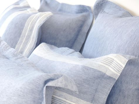 Catalina Sleep Well With Libeco Home Bed Linen In Your Bedroom