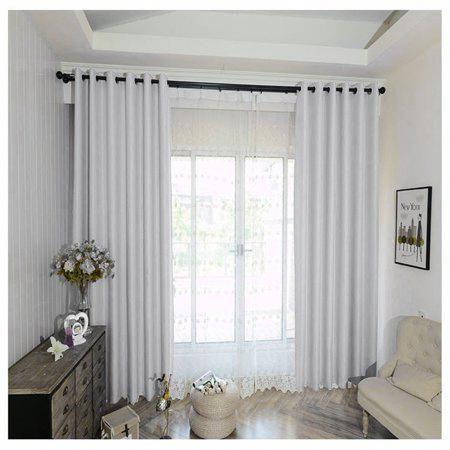 35 X 63 Inch 2 Panel Window Curtain Window Blinds Modern Blackout Curtains Gree Blackout Curtains Living Room Curtains Living Room Modern Curtains Living Room