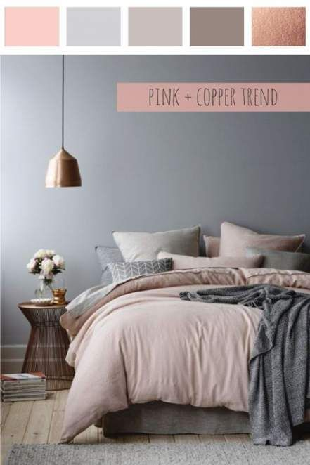 Tumblr In 2020 Master Bedroom Colors Gray Grey With Pop Of Color