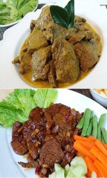 Dok Detikfood Makan Malam Masakan Asia Resep Masakan