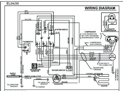 lennox thermostat wiring diagram