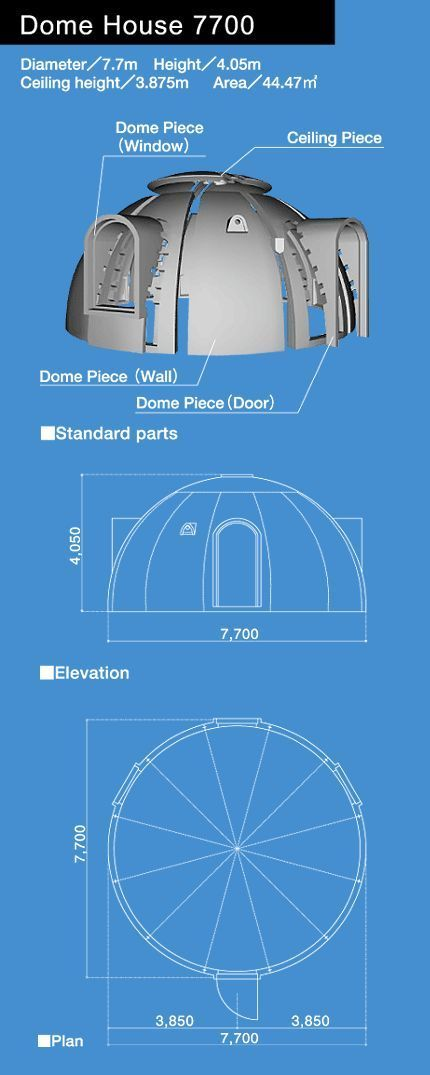 7700 With Images Dome House Geodesic Dome Homes Monolithic Dome Homes