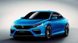 2020 Civic Hatchback Honda Civic Coupe Honda Civic New Honda Civic Sport
