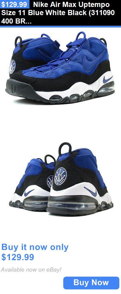 Nike Air Max Uptempo 97 | turnher.xxx | Pinterest | Air max, Originals and  Check
