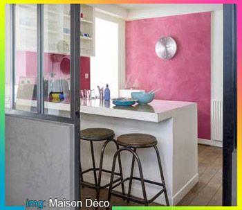 طلاء جدران باللون اللؤلؤ Home Decor Decor Everyday Objects