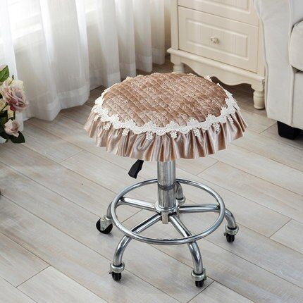 Stupendous Four Seasons Thicker Small Pad Stool Pad Stool Cushion Round Pdpeps Interior Chair Design Pdpepsorg