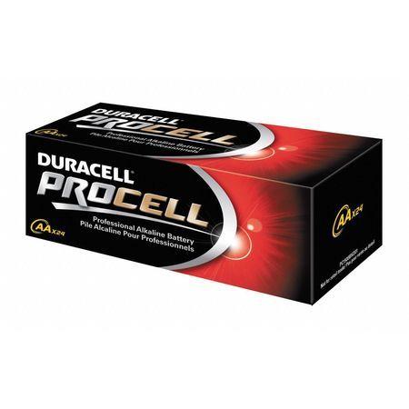 Duracell Pc1500bkd 9 93 Duracell Procell Aa Alkaline Battery 24 Pk 1 5vdc Duracell Alkaline Battery Household Supplies