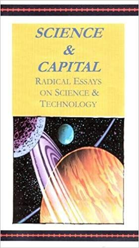 science  capital some radical essays on science