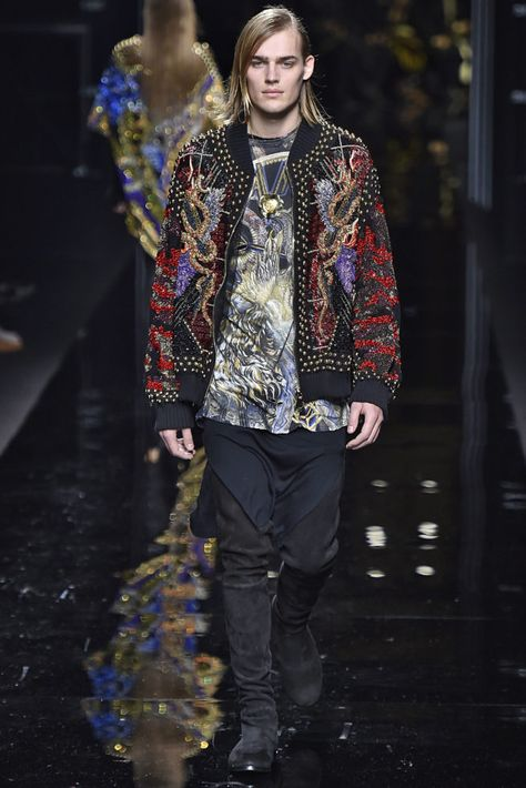 balmain, inverno 2017, moda sem censura, moda masculina, dicas de moda, alex cursino, blog de moda masculina, menswear, paris fashion week, dior 2017, (58)