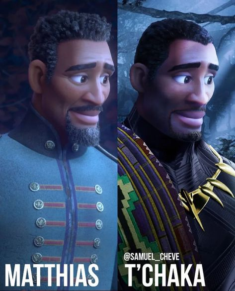 Artist Transforms Disney Characters Into Marvel And DC Superheroes & Villains