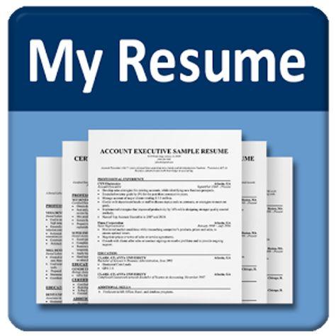buy now £000 Key features of My Resume builder, CV Free Jobs or - my resume