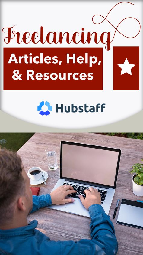 Freelancing: Articles, Help, Tips, & Resources