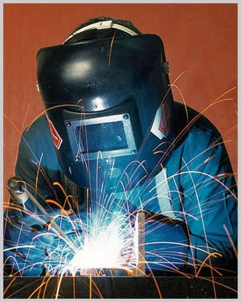Welding Jobs Opportunities, Welder Jobs Abroad for Filipino (OFWs - welder job description