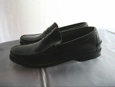 Vintage Sears Mens Shoes Made in Spain