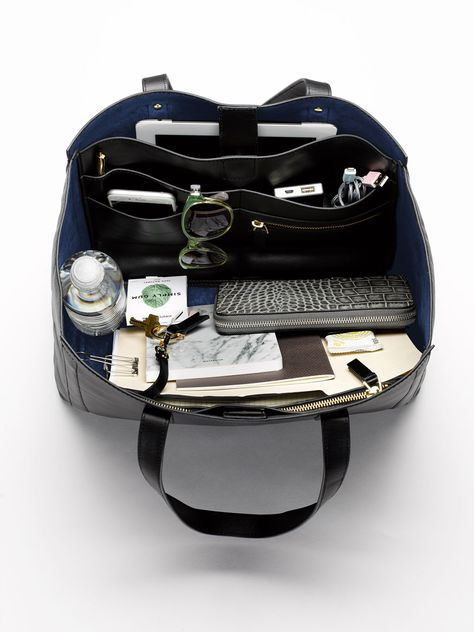 Meet Your New Favorite Work Bag. Ivanka Trump
