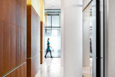 Cms Amsterdam A Warm Natural Base Office Design Merged