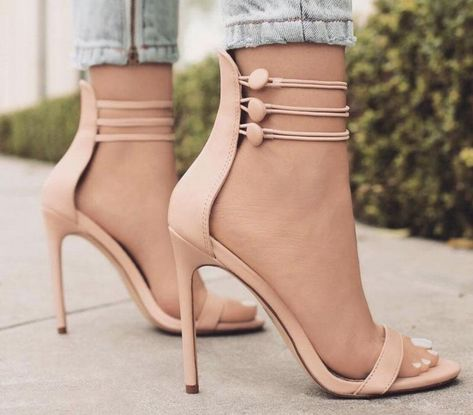 48738dd4b05 Summer heels on sale now!!! Summer heels on sale now!!! More information.  Fashion Faux Fur Ankle Boots Women Suede Warm Winter ...